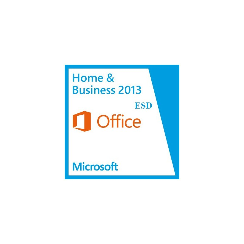 microsoft office home business 2013 esd 3264 bit pl